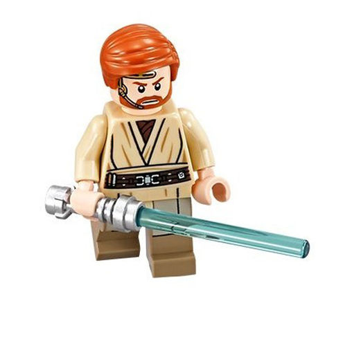 LEGO 75135 (Split) Star Wars Obi-Wan Kenobi - Headset